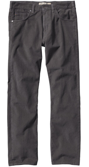 Patagonia M's Straight Fit Cords Forge Grey